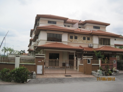 Taman Desa Baru 2 Kajang House For Sale Ejen Hartanah