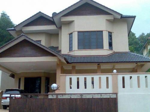 2 Storey Bungalow Section 13 Shah Alam House For Sale Ejen Hartanah Berdaftar Rumah Untuk Dijual House For Sale