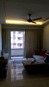 Idaman Sutera Condominium for rent contact 0193083310