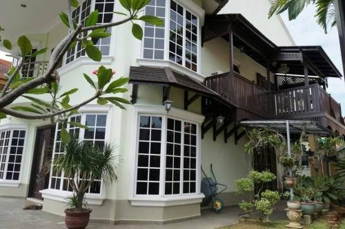 Rumah Untuk Dijual Banglo 2 Tingkat Yen 7 Bandar Baru Bangi House For Ejen Hartanah
